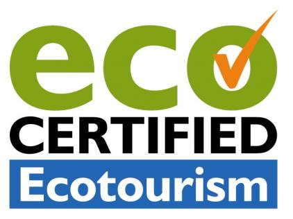 Eco Certified Eco tourism